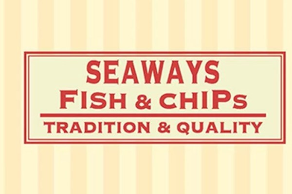 Sea Ways Fish Chips
