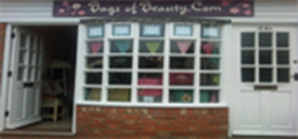 Bags of Beauty Boutique