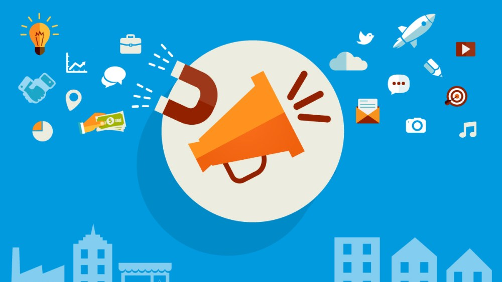 Is Digital Marketing a threat to Leaflet Distribution