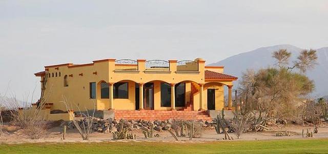 El Dorado Ranch - Homes -