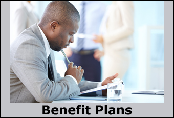 Benefit Plans: Legal & Medical