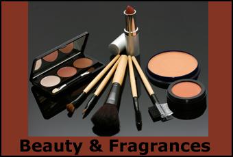 Beauty & Fragrances