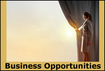 Business Opportunities - Local Reps