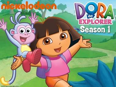 free online dora cartoons watch