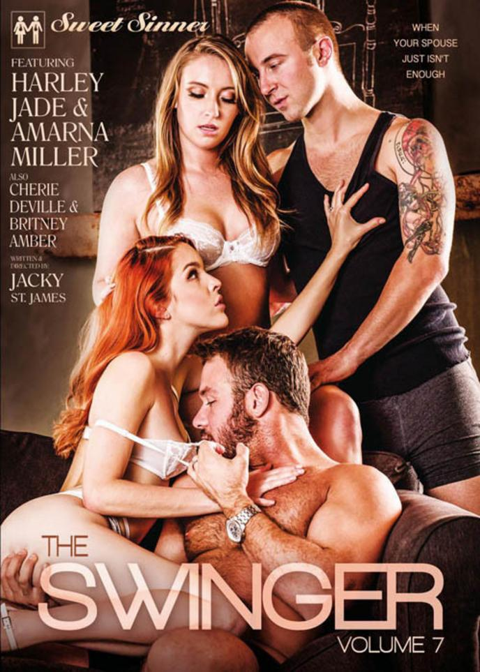 The Swinger Vol 7 Porn Movie In Vod Xxx Streaming Or Download Dorcel Vision