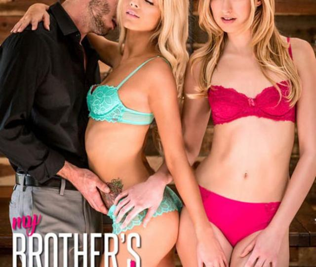 My Brothers Girlfriend Porn Movie In Vod Xxx Streaming Or Download Dorcel Vision