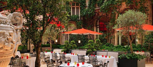 Image result for Hotel Plaza Athenee, Paris