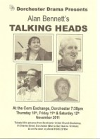 Talking Heads Poster 001