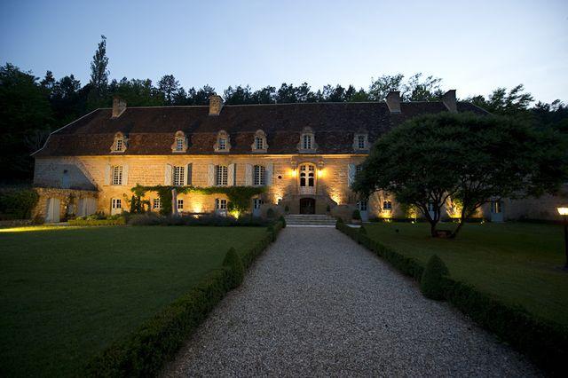 C8 Beautiful Chteau Near Le Bugue In Dordogne