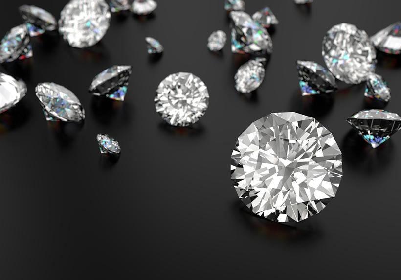 Diamants d'investissement : arnaques ?