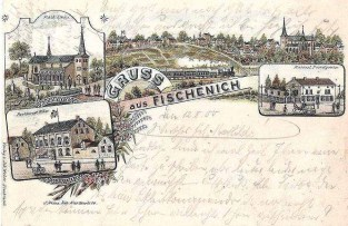 Archiv Dr. h.c. Hans J. Rothkamp