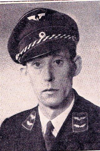 Willi Lommerzheim (Vorsitzender von 1966 - 1969)
