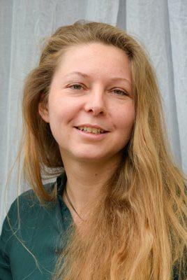 Larissa Mathis