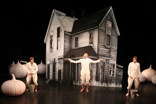 Foto: Eva-Maria Griese/ Schauspielhaus