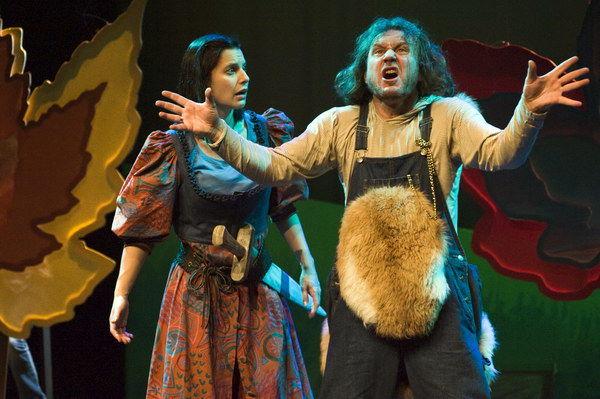 Foto: Theater ECCE/ Andreas Hauch