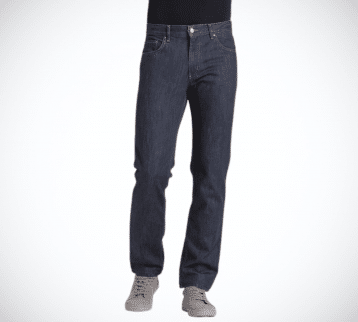 Jeans uomo stretch slim