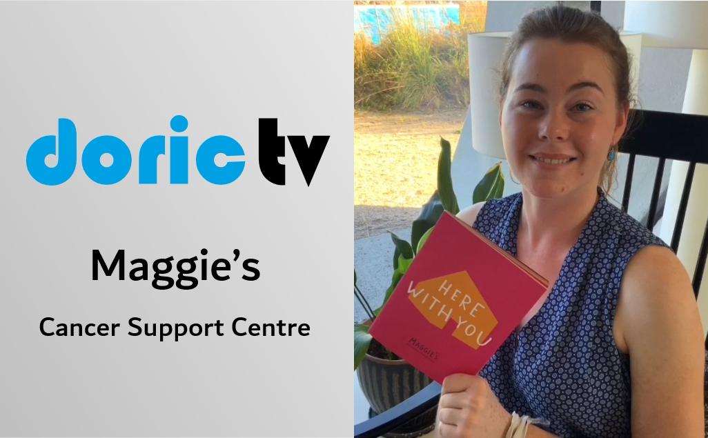 Maggie's Cancer Support Centre, Aberdeen