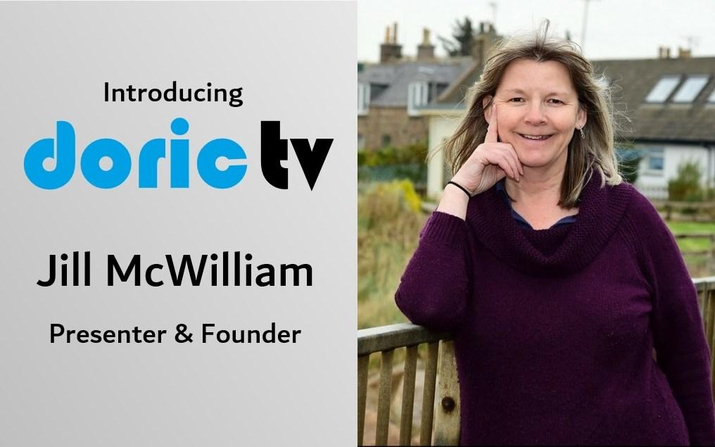 Introducing Doric TV
