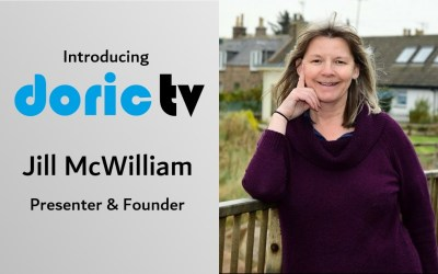 Introducing Doric TV