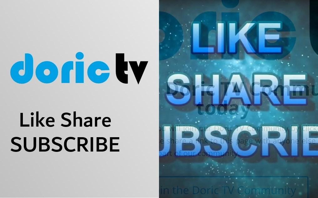 Div ye Like yer Doric TV