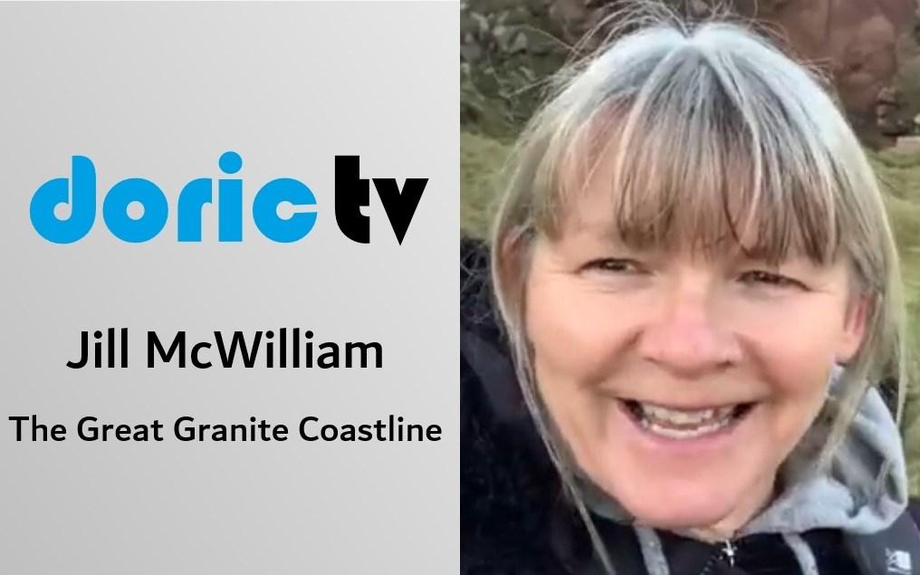 Doric TV – The Great Granite Coastline