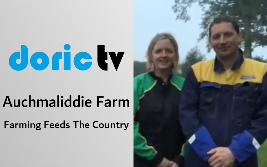Doric TV – Farming Feeds The Country