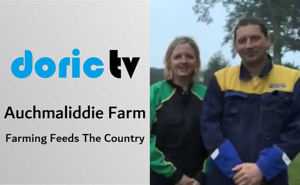 Doric TV – Farming Feeds The Country