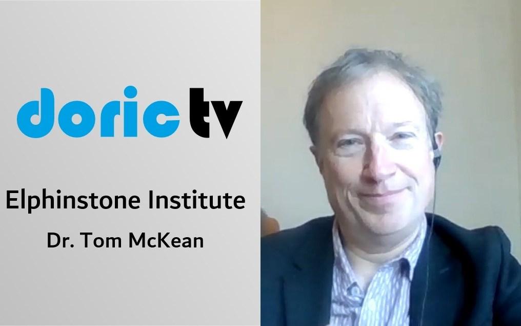Doric TV – Culture & People  Elphinstone Institute