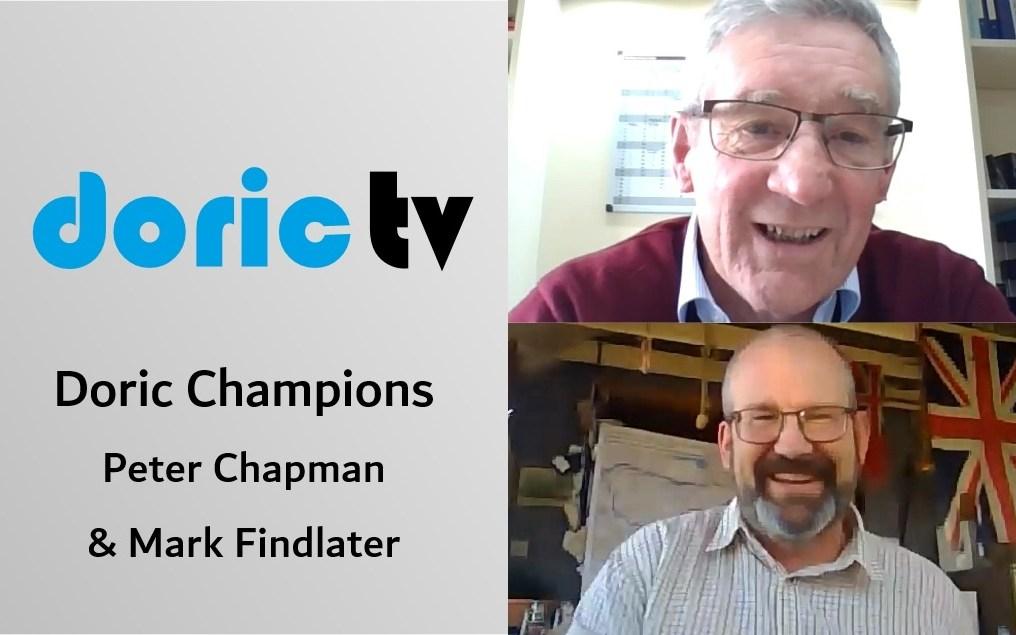 Doric TV – Champions of Doric Language and Culture