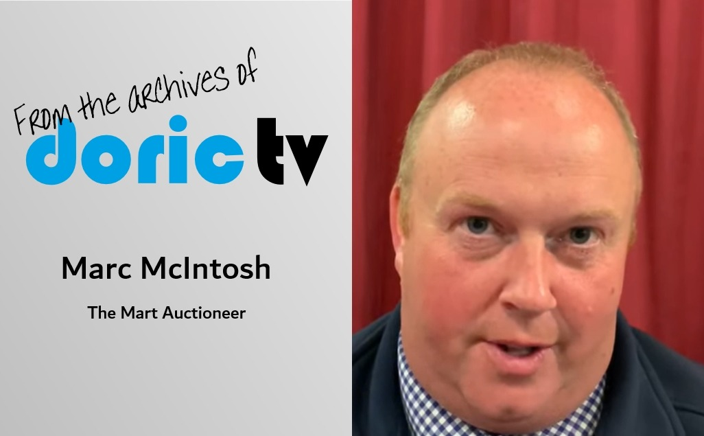 Doric TV – Marc MacIntosh, Peterhead