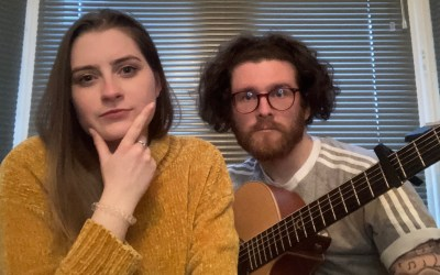 Meet the Doric singer from Aberdeenshire taking TikTok by storm