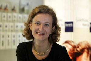 Andrea Fell - Personaldirektorin Dorint Hotels & Resorts