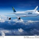 (c) Boeing / Lufthansa Foto intercontinental