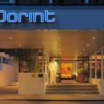 Dorint Sporthotel & Resort Arnsberg/Sauerland - Aussenansicht