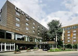 Dorint Parkhotel Mönchengladbach - Aussenansicht
