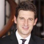 Sascha Marx - Hoteldirektor Dorint Maison-Messmer Baden-Baden
