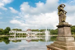 Dorint Park Hotel Bremen - MS Deutschland Captains Dinner