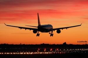 (c)airberlin, Passagierrekord