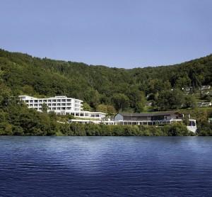 Dorint Seehotel & Resort Bitburg/Südeifel Foto: Bettina Bartzen/Abdruck honorarfrei