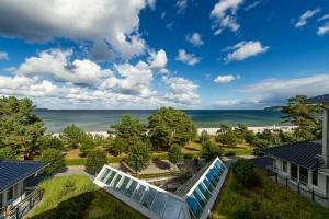 beliebtestes Hotel auf Rügen