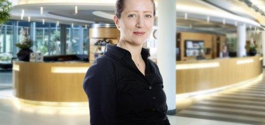 Stefanie Moormann Portrait