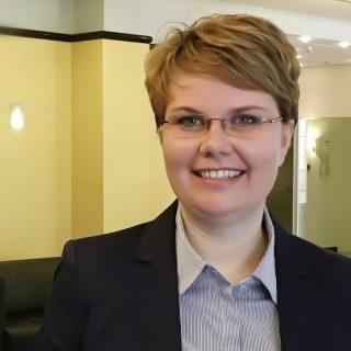 Petra Buschendorf (37) ist neue Verkaufsleiterin Verbände