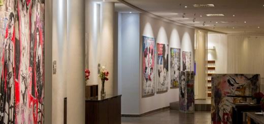Kunst & Kultur im Doirnt Kongresshotel Düsseldorf/Neuss