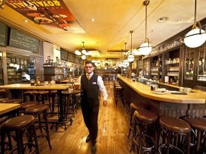 Restaurant Düx im Dorint An der Messe Köln