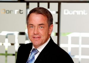 Jörg Krauß, neuer Direktor des Dorint Hotel Frankfurt Niederrad. Fotograf: Alois Müller