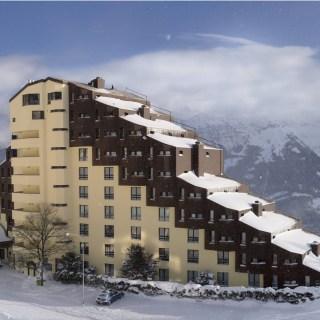 Das Dorint Blüemlisalp Beatenberg/Interlaken wurde als Vier Sterne Hotel rezertifiziert.