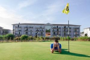 Thomas Rupprath - Golfplatz Baltic Hills Usedom