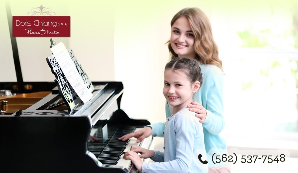 Choosing a Private Piano Teacher in Fountain Valley
