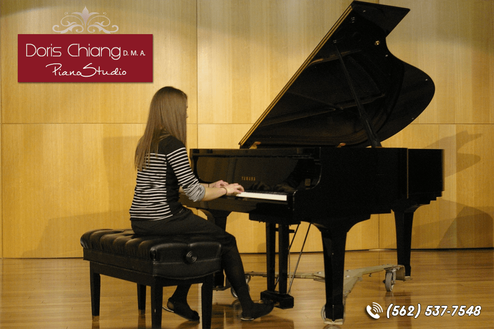 The Secret to Selecting a Great Piano Teacher in Brea