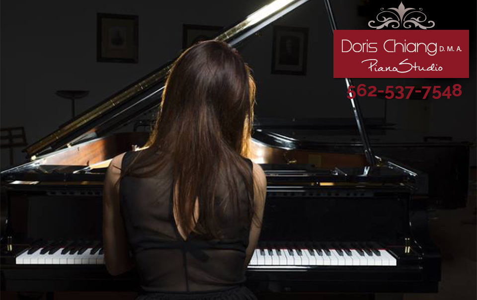 Live Piano Lessons in Orange County are Better than Any Book